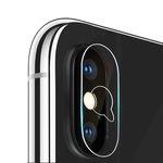 محافظ لنز دوربین مدل TPD-11 مناسب برای گوشی موبایل اپل Iphone XS Max thumb