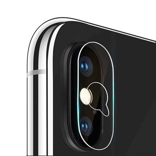محافظ لنز دوربین مدل TPD-11 مناسب برای گوشی موبایل اپل Iphone XS Max