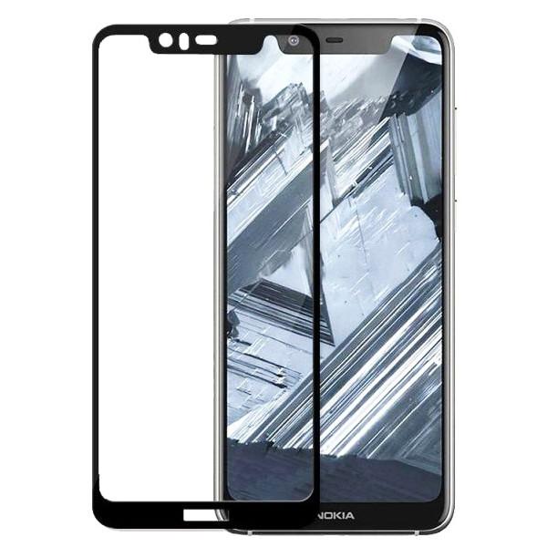 محافظ صفحه نمایش مدل F-01 مناسب برای گوشی موبایل نوکیا 5.1 plus