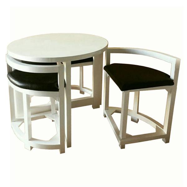 میز و صندلی ناهار خوری کد 1398