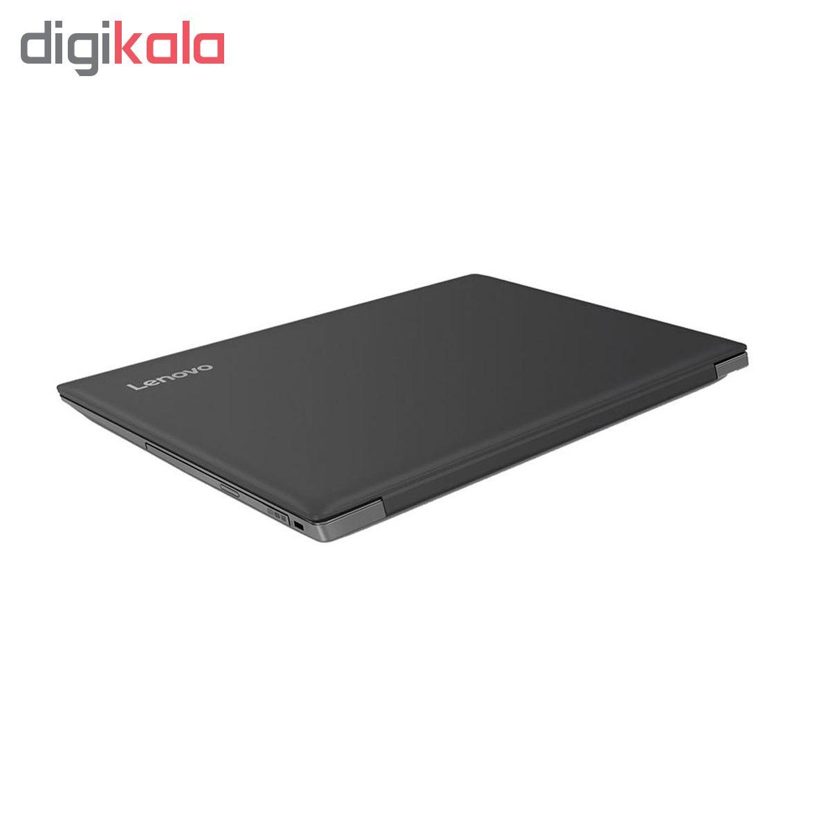 لپ تاپ 15 اینچی لنوو مدل Ideapad 330 - X