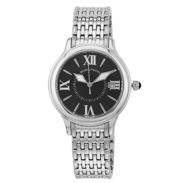 ساعت مچی عقربه ای زنانه رومانسون مدل RM1222LL1WA32W