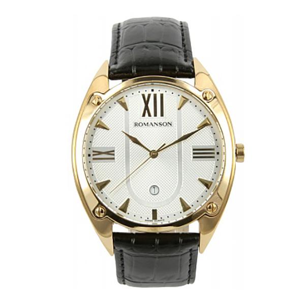 ساعت مچی عقربه ای مردانه رومانسون مدل TL1272MM1GAS1G