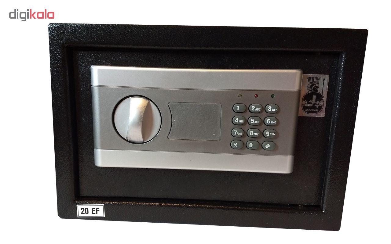 صندوق الکترونیکی پاد مدل 20 EF