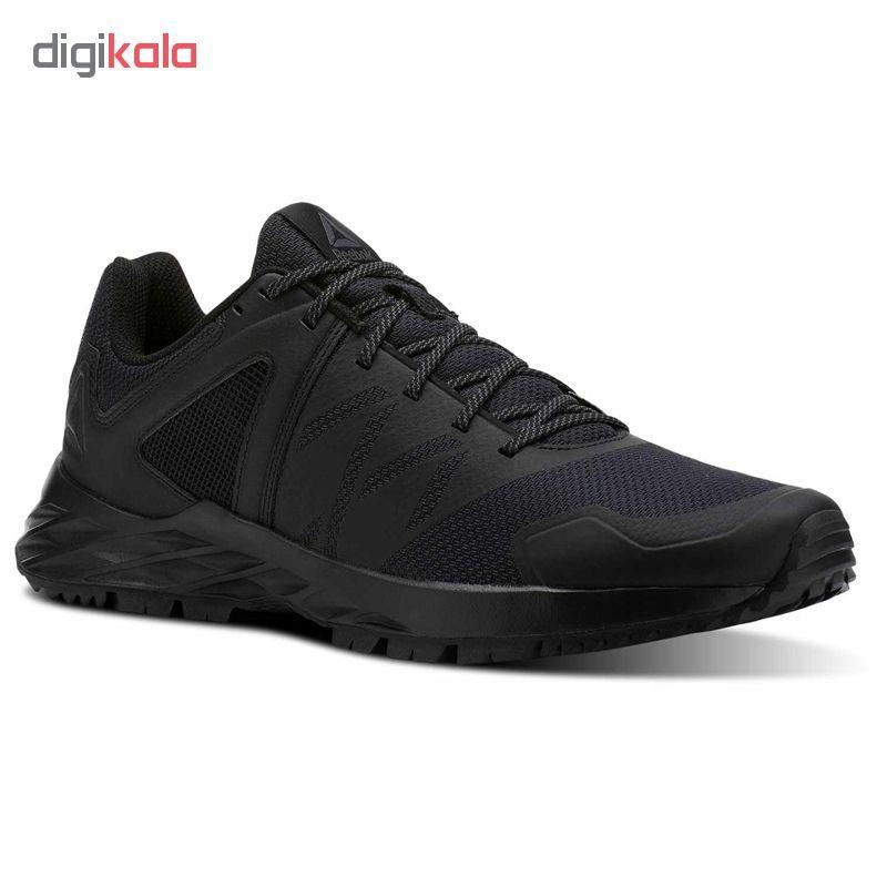 کفش مخصوص دویدن مردانه ریباک مدل  Astroride Trail cn2315