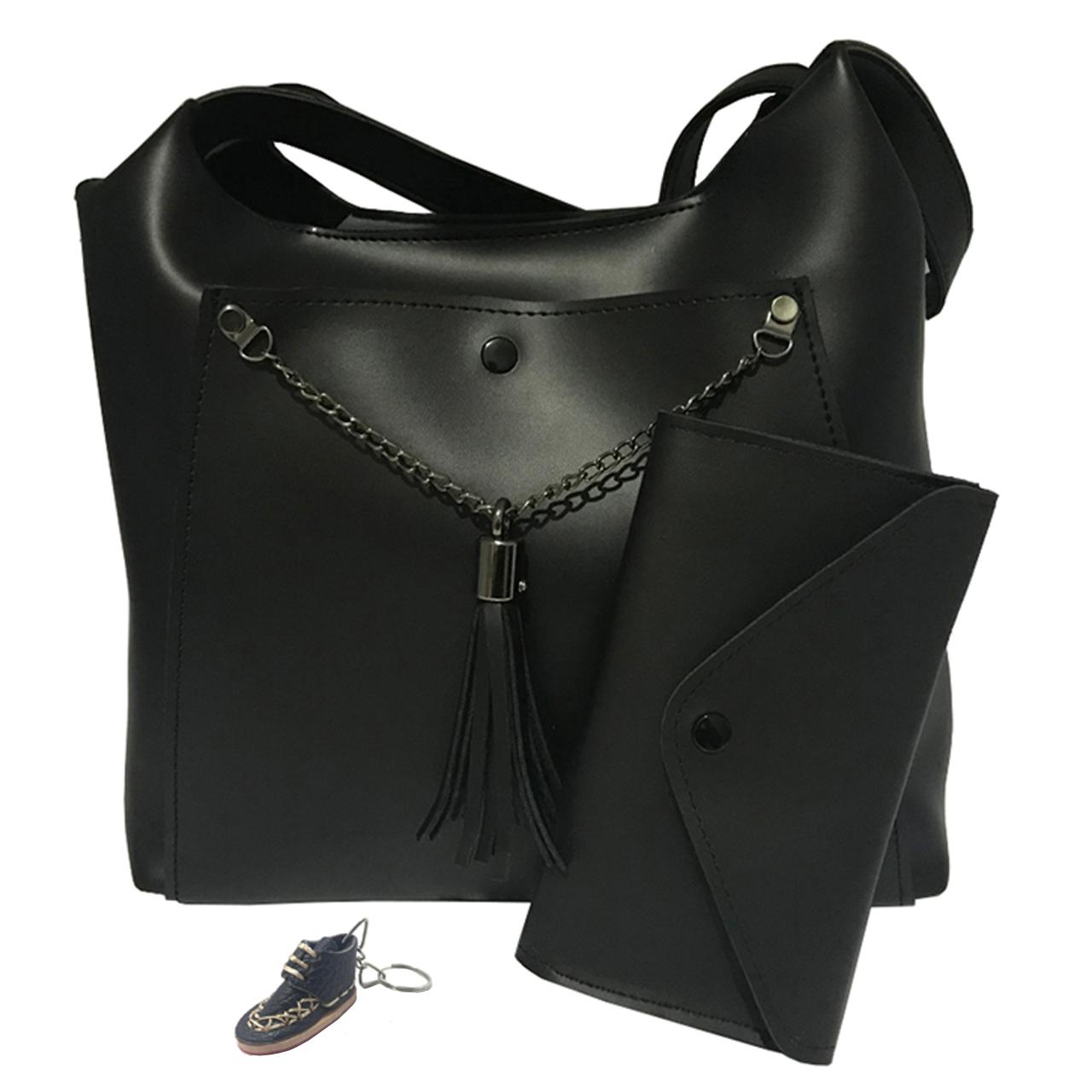 کیف دستی زنانه مدل 341