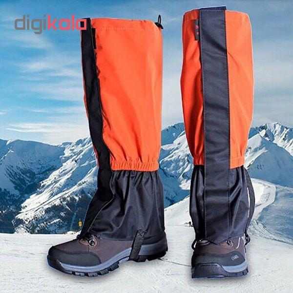 گتر کوهنوردی مدل E20