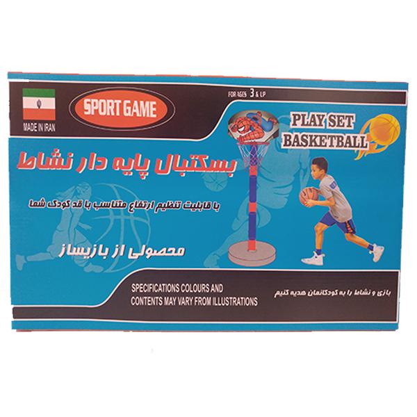 حلقه بسکتبال نشاط مدل MO-001