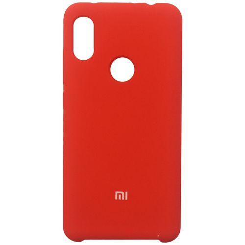 کاور مدل SE-01 مناسب برای گوشی موبایل شیائومی Redmi Note 6 Pro