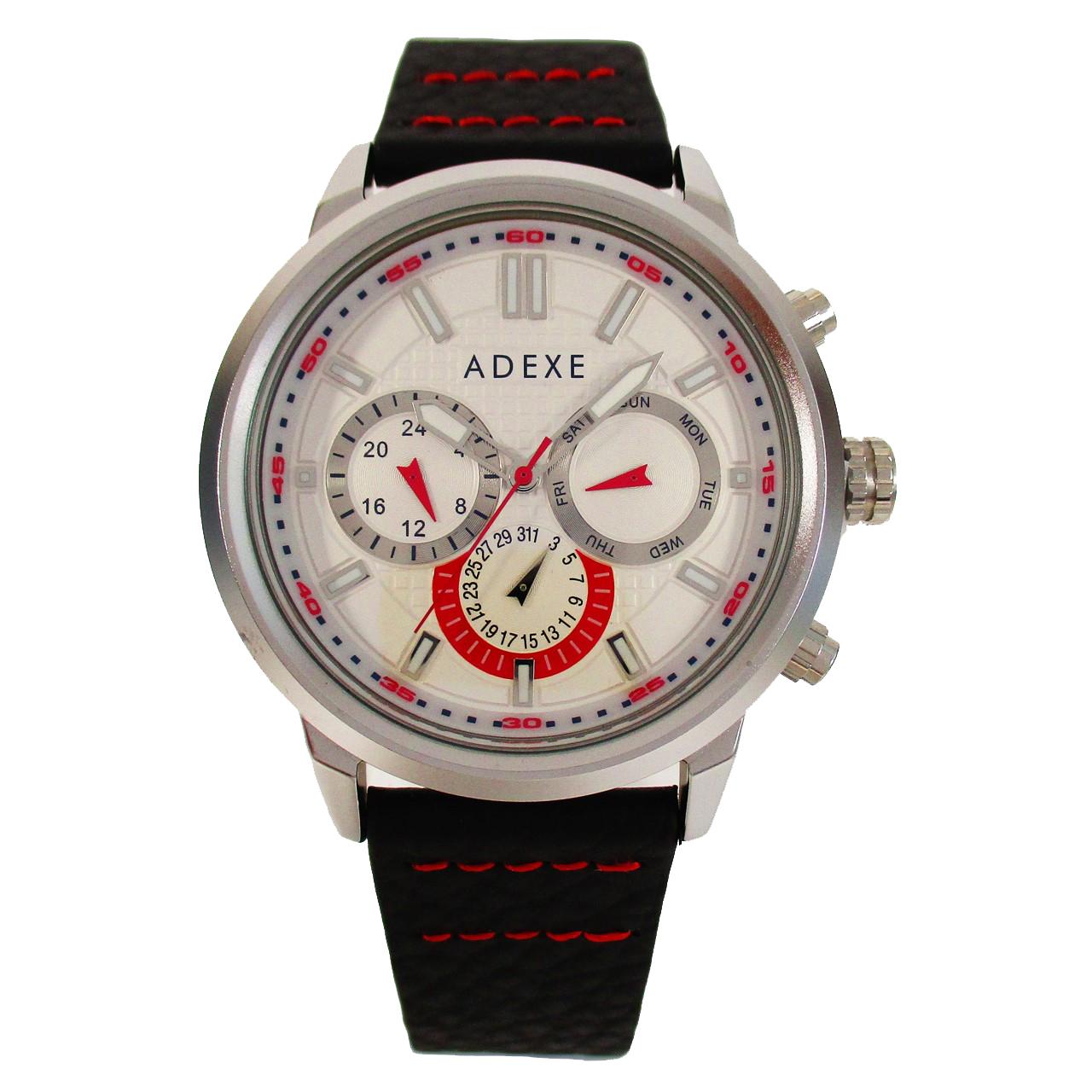 ساعت مچی عقربه ای مردانه مدل ADX 01