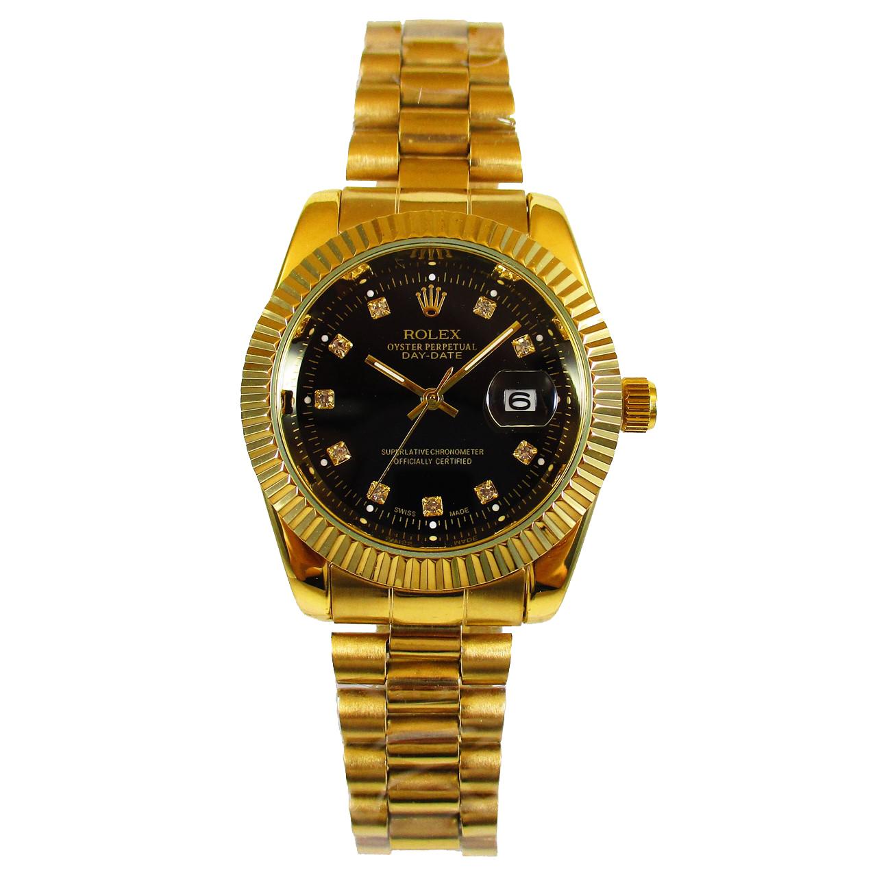 ساعت مچی عقربه ای مردانه مدل RL 01