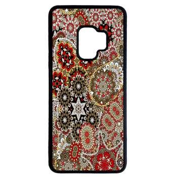 کاور طرح سنتی کد 9186 مناسب برای گوشی موبایل سامسونگ galaxy s9 plus