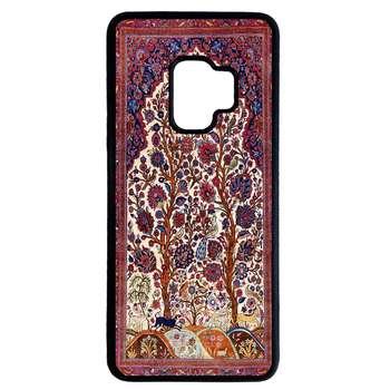 کاور طرح سنتی کد 9229 مناسب برای گوشی موبایل سامسونگ galaxy s9 plus
