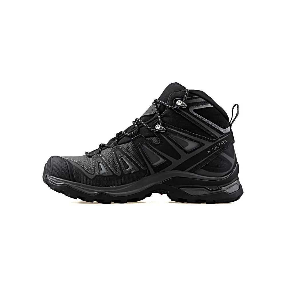خرید کفش کوهنوردی زنانه سالومون مدل 404756 MIRACLE