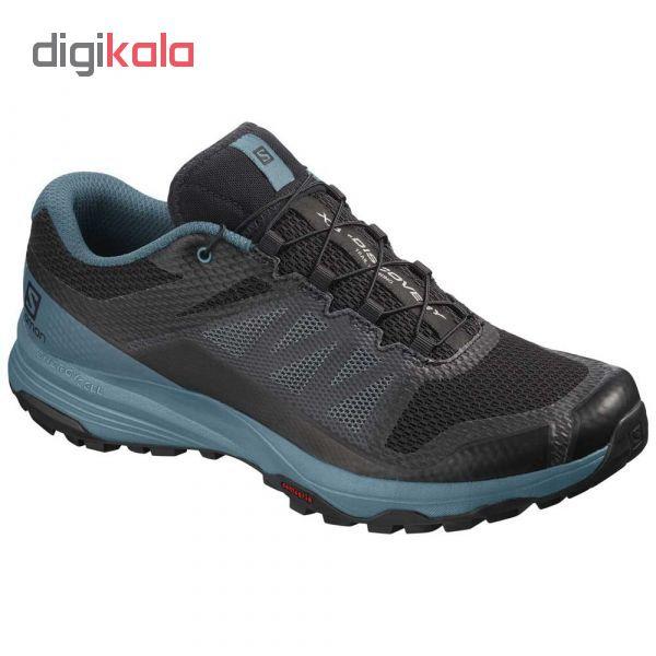 کفش مخصوص پیاده روی مردانه سالومون مدل 406619 MIRACLE