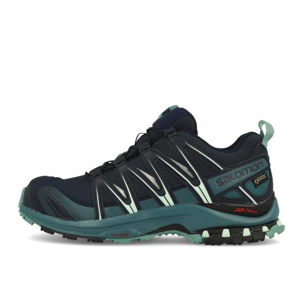کفش مخصوص پیاده روی زنانه سالومون مدل 406723 MIRACLE