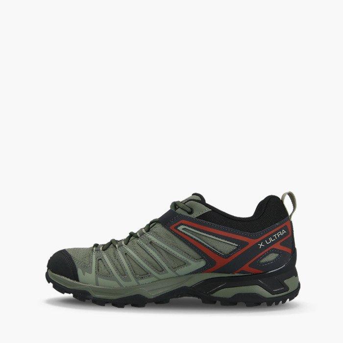 قیمت کفش مخصوص پیاده روی مردانه سالومون مدل 407414 NEW  2019                      MIRACLE