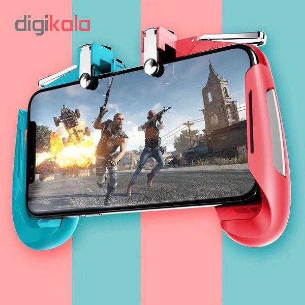 دسته بازی pubg مدل AK 16 مناسب برای گوشی موبایل main 1 1