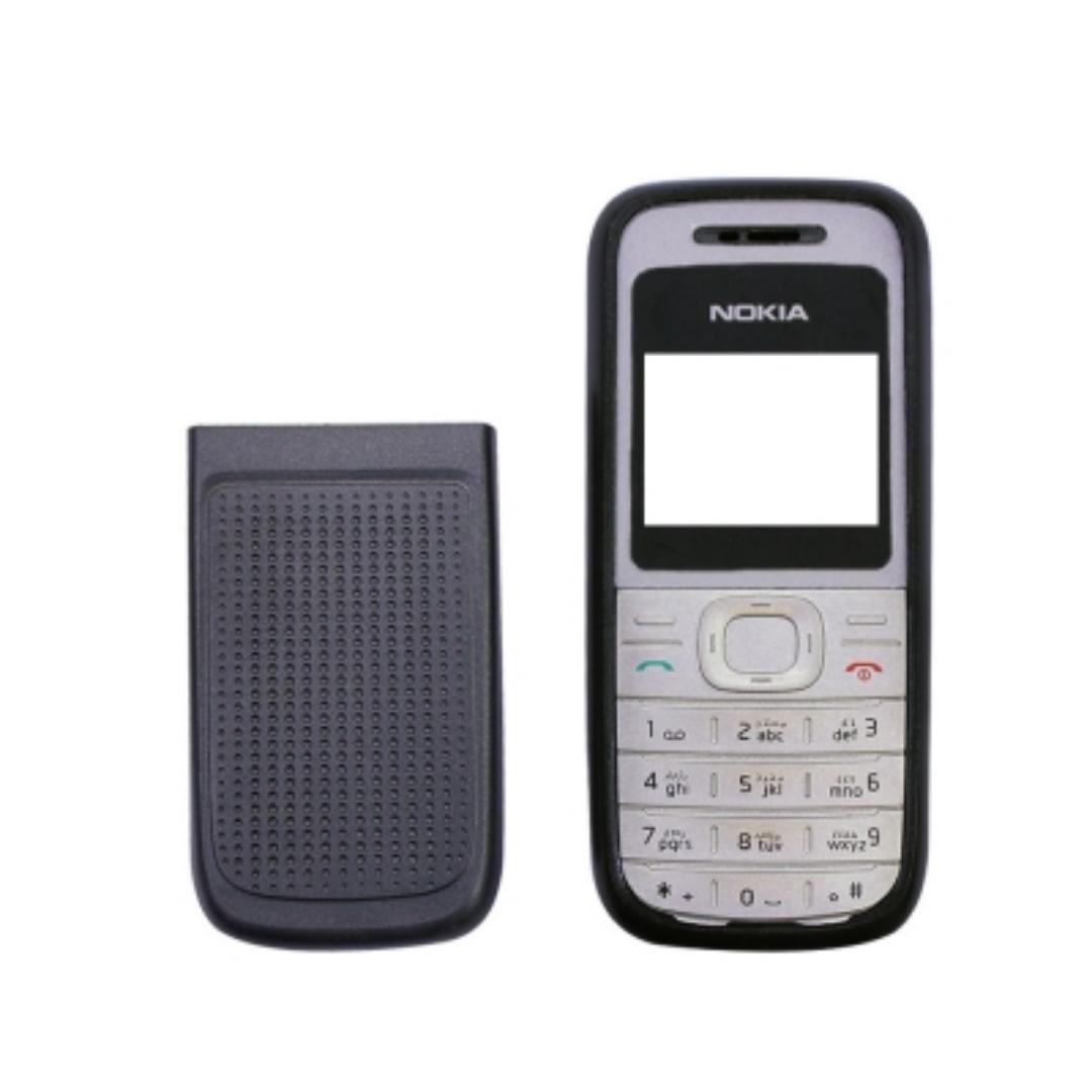 شاسی گوشی موبایل مدل A-35 مناسب برای گوشی موبایل نوکیا 1200              ( قیمت و خرید)
