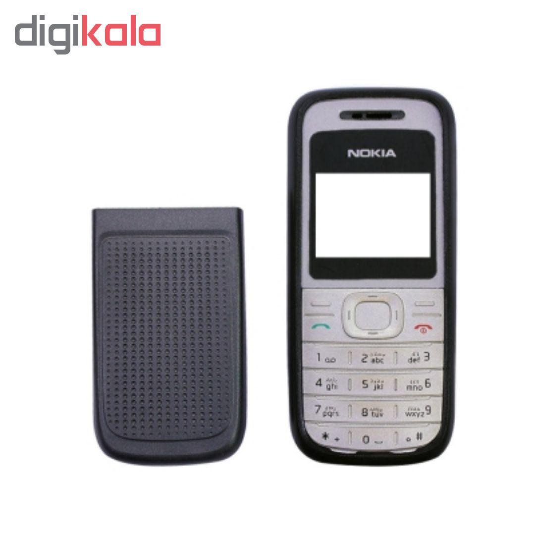 شاسی گوشی موبایل مدل A-35 مناسب برای گوشی موبایل نوکیا 1200 main 1 1