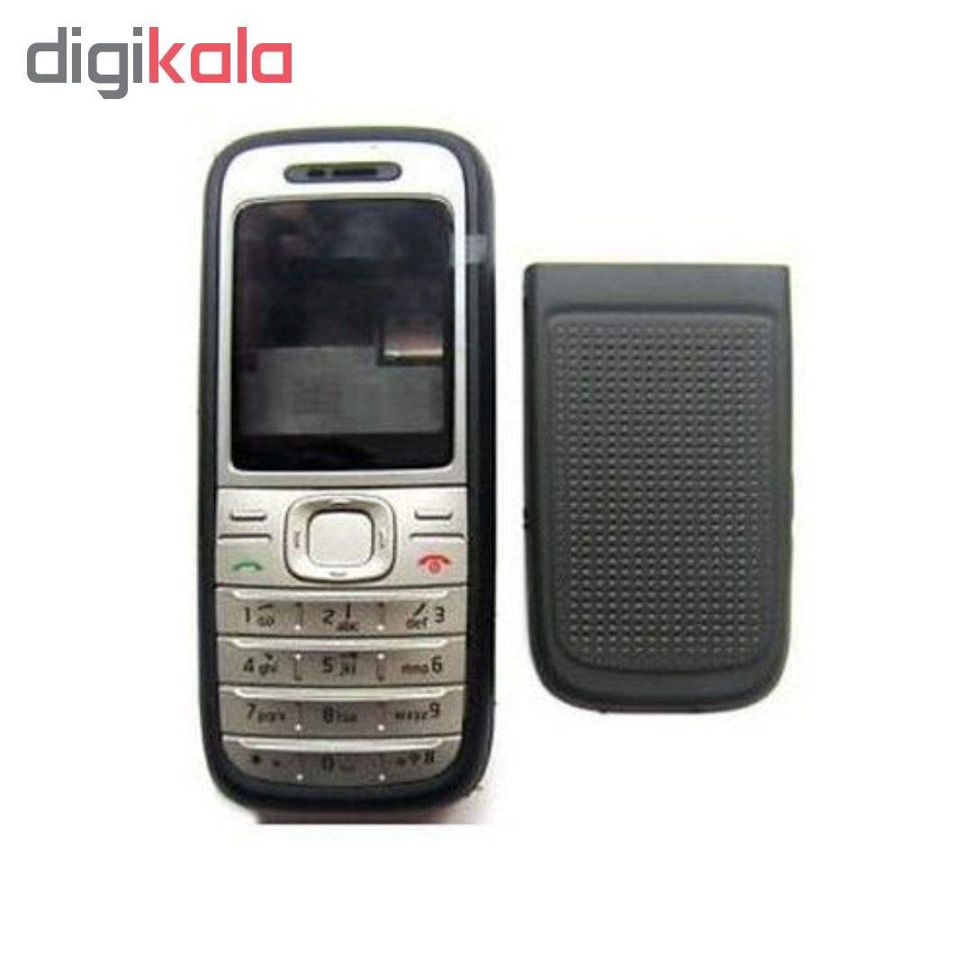 شاسی گوشی موبایل مدل A-35 مناسب برای گوشی موبایل نوکیا 1200 main 1 2