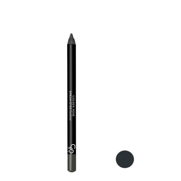 مداد چشم گلدن رز مدل Dream شماره 402