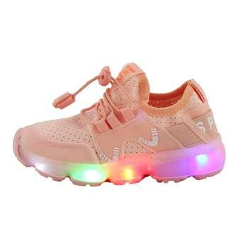 کفش مخصوص پیاده روی دخترانه مدل xyz fashion 12 |