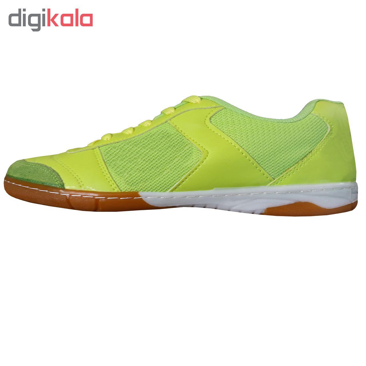 کفش فوتسال مردانه مدل GLtto R
