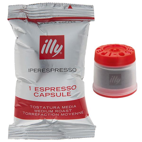 کپسول قهوه ایلی مدل Medium Roast