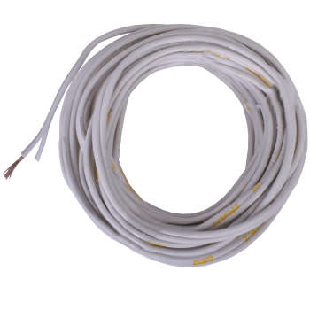 سیم نایلون برق 2 در 1 مدل SN1 طول 10 متر