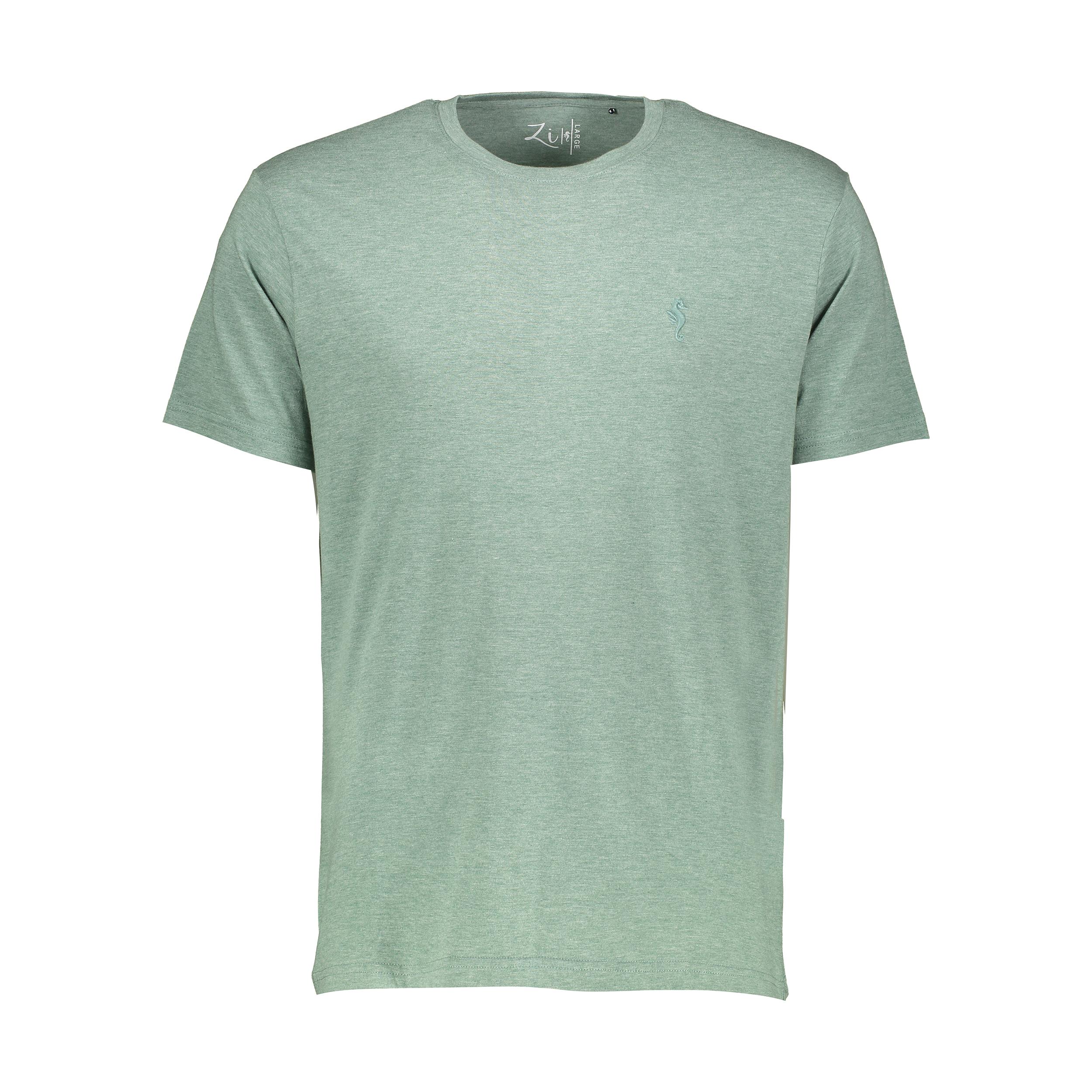 تی شرت مردانه زی مدل 153113178