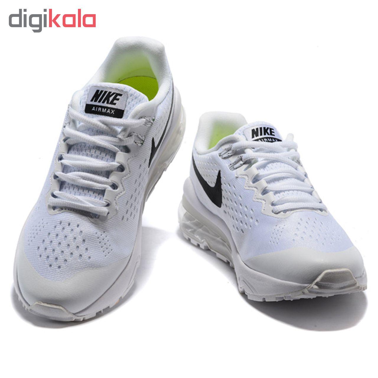 کفش مخصوص دویدن مردانه نایکی مدل Air Max کد 008- 859666