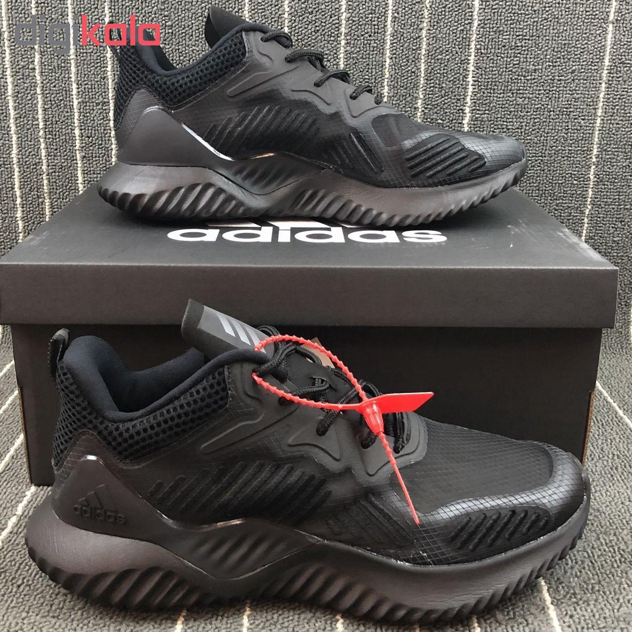 کفش  مخصوص دویدن و پیاده روی مردانه آدیداس مدل Alphabounce کد B42382