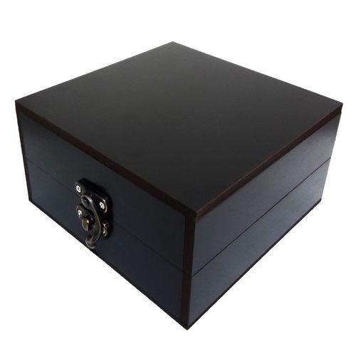 جعبه هدیه چوبی کادویی آیهان باکس مدل 72