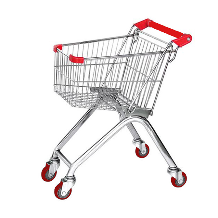 چرخ خرید فروشگاهی مدل DT60L