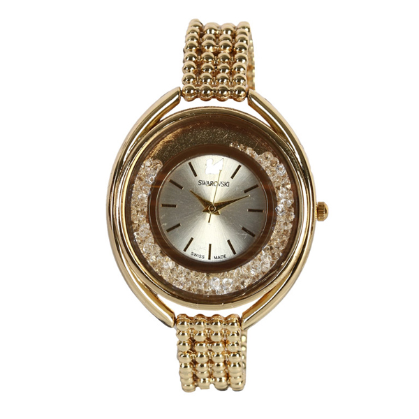خرید ساعت مچی عقربه ای زنانه مدل NG-Sil