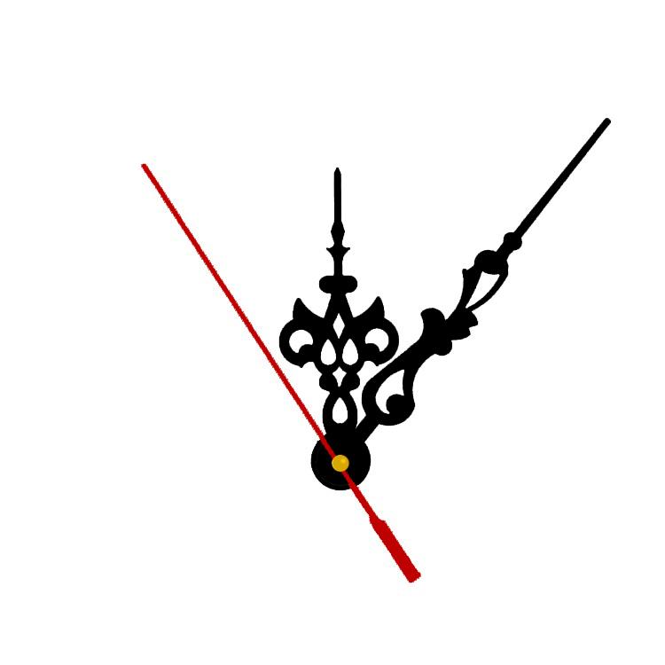 عقربه ساعت کد 12888