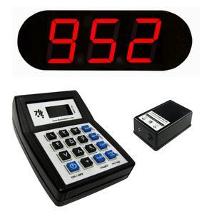 دستگاه فراخوان مشتری باربد مدل BRD200