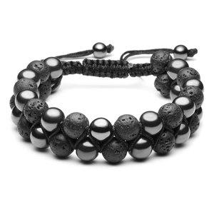 دستبند مردانه مدل دانلی کد H14