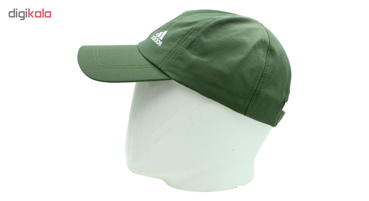 کلاه کپ مردانه مدل A266