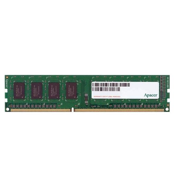 رم دسکتاپ DDR2 تک کاناله 800 مگاهرتز UNB اپیسر مدل CL6 ظرفیت 2 گیگابایت