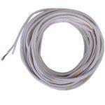 سیم نایلون برق 2 در 1.5 کد SN1.5 طول 10 متر