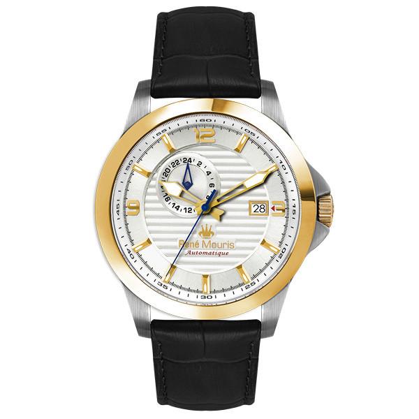 ساعت مچی عقربه ای مردانه رنه موریس مدل Cygnus 70103 RM5