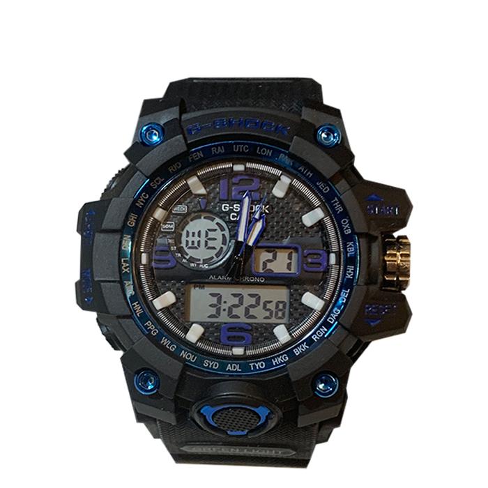 ساعت مچی دیجیتال مردانه  کد A26 5