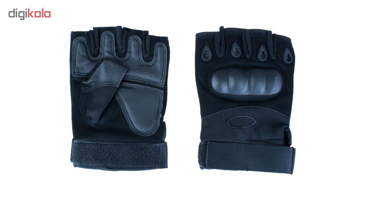 دستکش ورزشی مردانه مدل 2 main 1 1