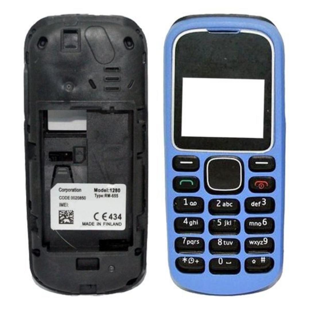 شاسی گوشی موبایل مدل A-36 مناسب برای گوشی موبایل نوکیا 1280