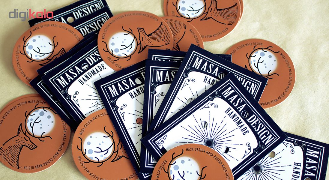 پیکسل ماسا دیزاین طرح کتاب فیلم هری پاتر عینک کد AS230