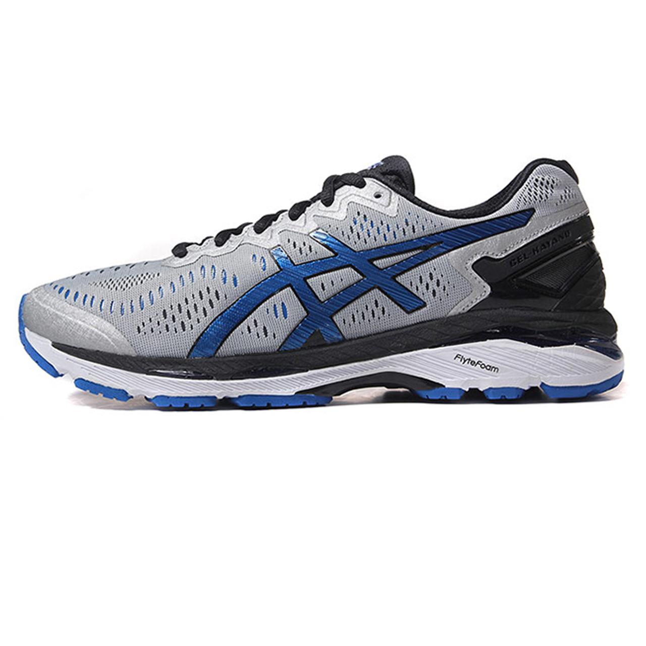 قیمت کفش ورزشی مخصوص دویدن و پیاده روی مردانه اسیکس مدل gel kayano کد T647N