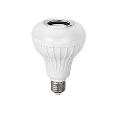 لامپ هوشمند و اسپیکر بلوتوثی کد LMB01