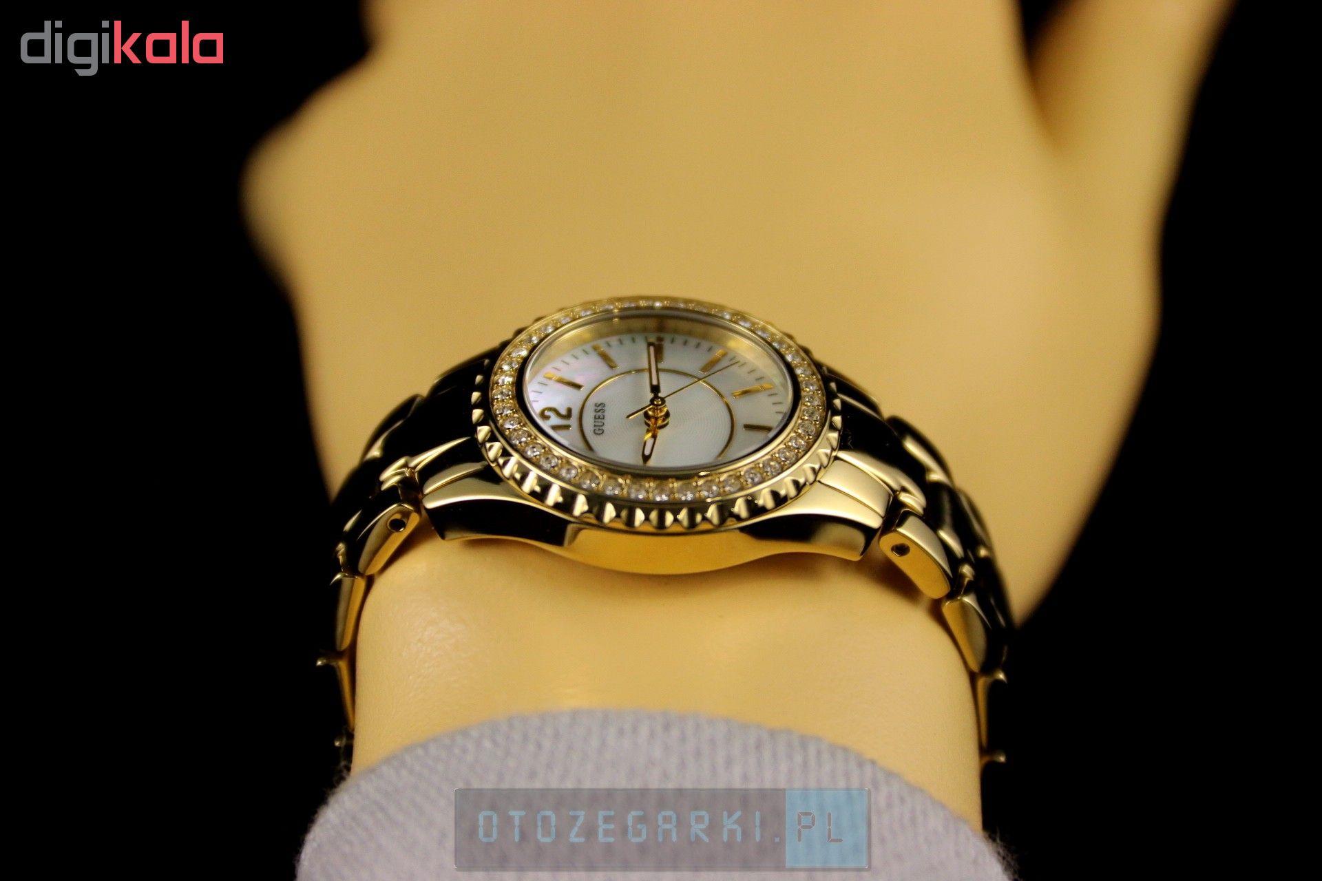 ساعت زنانه برند گس مدل I11068L1